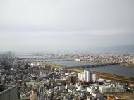 Asisbiz Hanshin Expressway JR Kobe Line Osaka Japan Nov 2009 03