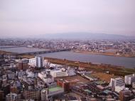 Asisbiz Hanshin Expressway JR Kobe Line Osaka Japan Nov 2009 06