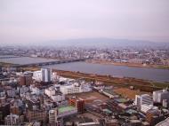 Asisbiz Hanshin Expressway JR Kobe Line Osaka Japan Nov 2009 07