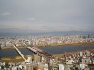 Asisbiz Lumi Sky Walk Aerial Gardens Observatory Osaka Japan Nov 2009 008