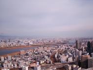 Asisbiz Lumi Sky Walk Aerial Gardens Observatory Osaka Japan Nov 2009 012