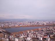 Asisbiz Lumi Sky Walk Aerial Gardens Observatory Osaka Japan Nov 2009 032