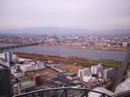 Asisbiz Lumi Sky Walk Aerial Gardens Observatory Osaka Japan Nov 2009 050