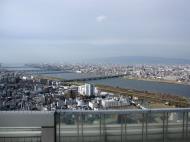 Asisbiz Lumi Sky Walk Aerial Gardens Observatory Osaka Japan Nov 2009 087