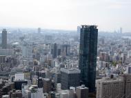 Asisbiz Lumi Sky Walk Aerial Gardens Observatory Osaka Japan Nov 2009 096