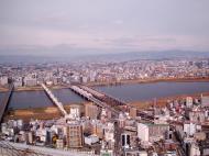 Asisbiz Shin Juso Ohashi Bridge Osaka Japan Nov 2009 03