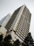 Asisbiz Westin hotel Osaka Japan Nov 2009 04