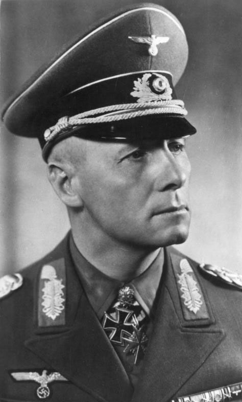 5 Bundesarchiv Bild 146 1973 012 43 Field Marshal Erwin Rommel 01