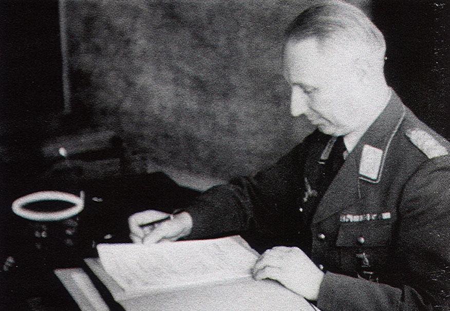 Kurt-Bertram von Döring