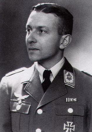 Viktor von Loßberg