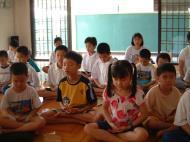 Asisbiz 20010415 Metta Lodge Sunday School 02