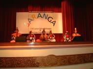 Asisbiz KL Maha Vihara Temple Saranga Dance Group May 2001 02
