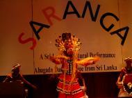 Asisbiz KL Maha Vihara Temple Saranga Dance Group May 2001 04