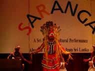 Asisbiz KL Maha Vihara Temple Saranga Dance Group May 2001 05