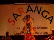 Asisbiz KL Maha Vihara Temple Saranga Dance Group May 2001 06
