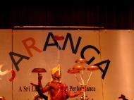 Asisbiz KL Maha Vihara Temple Saranga Dance Group May 2001 13