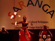 Asisbiz KL Maha Vihara Temple Saranga Dance Group May 2001 14