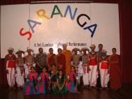 Asisbiz KL Maha Vihara Temple Saranga Dance Group May 2001 31