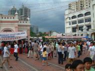 Asisbiz KL Maha Vihara Temple Wesak Day May 2001 11