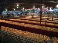 Asisbiz KL Maha Vihara Temple Wesak Day May 2001 17