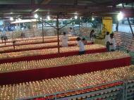Asisbiz KL Maha Vihara Temple Wesak Day May 2001 18