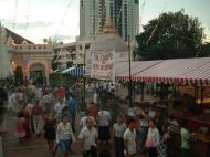 Asisbiz KL Maha Vihara Temple Wesak Day May 2001 20