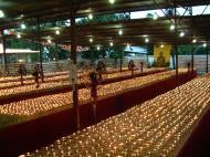Asisbiz KL Maha Vihara Temple Wesak Day May 2001 29