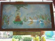 Asisbiz Dhammikarama Burmese Temple Paintings Mar 2001 03