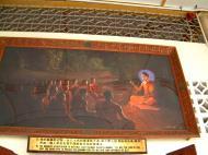 Asisbiz Dhammikarama Burmese Temple Paintings Mar 2001 07