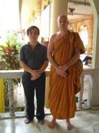 Asisbiz Penang Dhammikarama Burmese Temple Burmah Lane Mar 2001 05