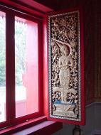 Asisbiz Penang Dhammikarama Burmese Temple Burmah Lane Mar 2001 06