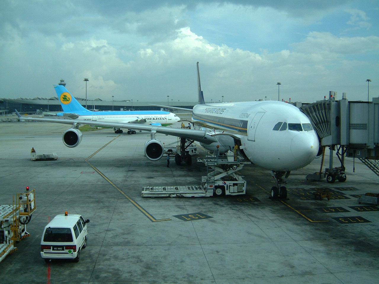 uzbekistan airlines online check in