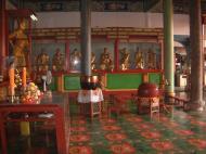 Asisbiz Penang Ke Lok Tempel flooring design Mar 2001 02
