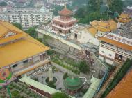 Asisbiz Penang Ke Lok Tempel panoramic views Mar 2001 03