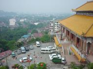 Asisbiz Penang Ke Lok Tempel panoramic views Mar 2001 04