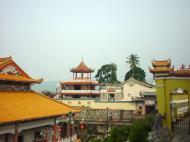 Asisbiz Penang Ke Lok Tempel panoramic views Mar 2001 06