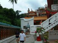 Asisbiz Penang Ke Lok Tempel panoramic views Mar 2001 07