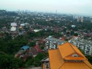 Asisbiz Penang Ke Lok Tempel panoramic views Mar 2001 15
