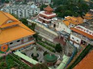 Asisbiz Penang Ke Lok Tempel panoramic views Mar 2001 18