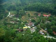 Asisbiz Penang Ke Lok Tempel panoramic views Mar 2001 20