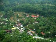 Asisbiz Penang Ke Lok Tempel panoramic views Mar 2001 21