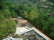 Asisbiz Penang Ke Lok Tempel panoramic views Mar 2001 22