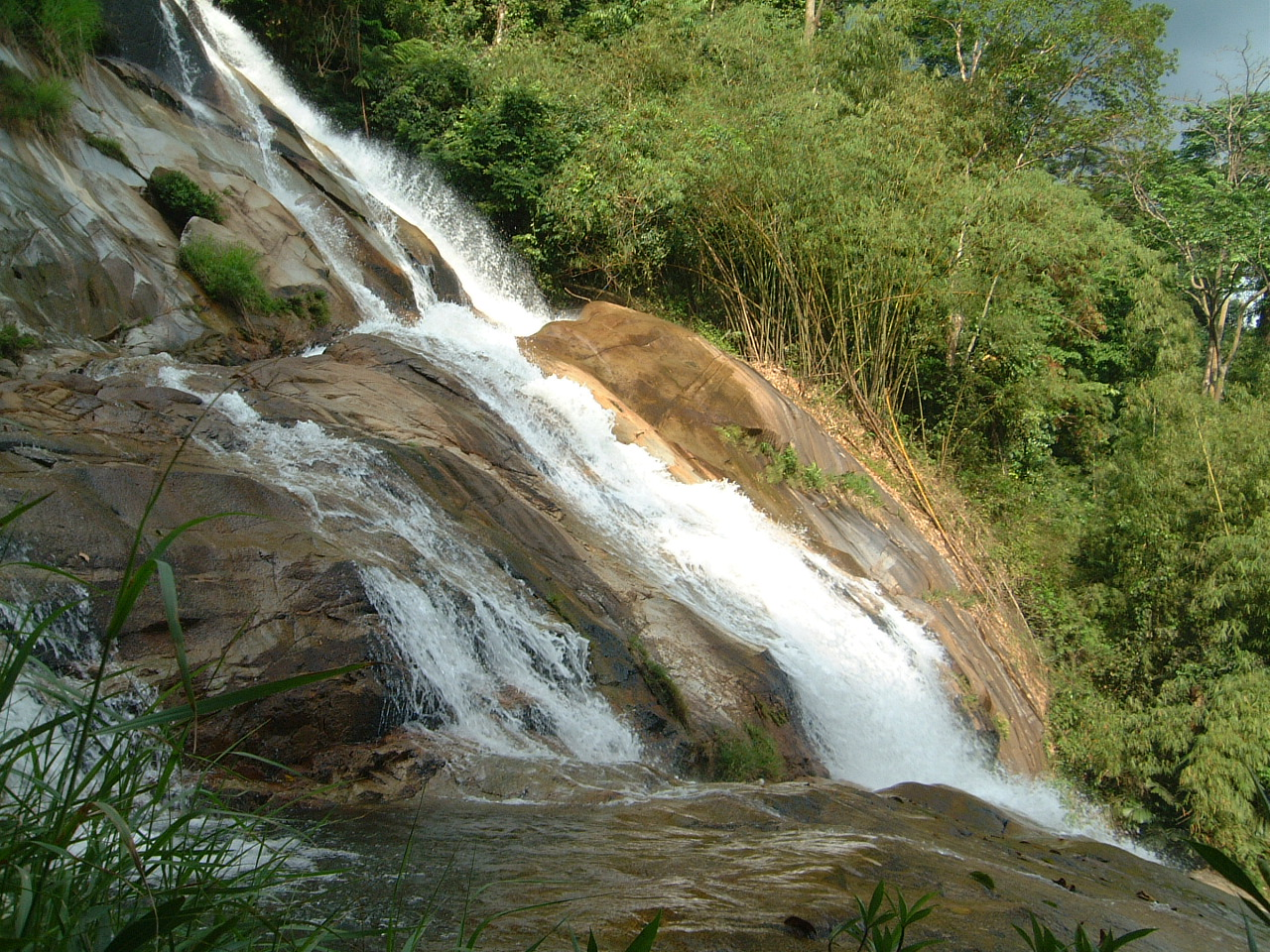Waterfall Malaysia Perak Asisbiz Malaysia Perak