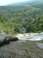 Asisbiz Malaysia Perak Kampar Lata Kinjang Waterfall Mar 2001 10