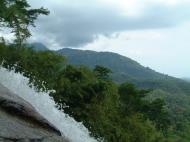 Asisbiz Malaysia Perak Kampar Lata Kinjang Waterfall Mar 2001 12