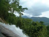 Asisbiz Malaysia Perak Kampar Lata Kinjang Waterfall Mar 2001 13