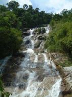 Asisbiz Malaysia Perak Kampar Lata Kinjang Waterfall Mar 2001 17