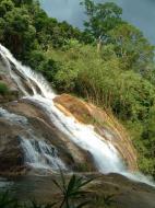 Asisbiz Malaysia Perak Kampar Lata Kinjang Waterfall Mar 2001 19