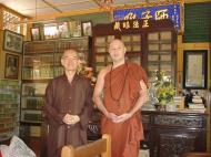 Asisbiz Penang Chinese Monastery Head Monk 2001 01