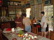 Asisbiz Penang Chinese Monastery Head Monk 2001 02